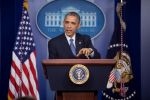 """""""America's Resurgence Is Real"""": President Obama Reflects on 2014"""