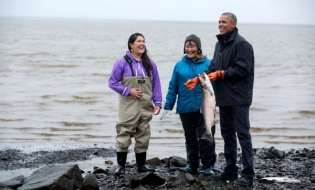 arctic-indigenous-leaders-share-priorities-in-advance-of-white-house-arctic-science-ministerial